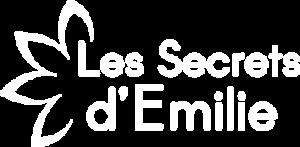 Logo Les Secrets d'Emilie - lessecretsdemilie.fr